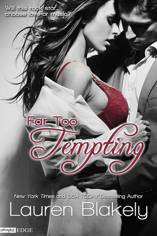 Far Too Tempting - Lauren Blakely
