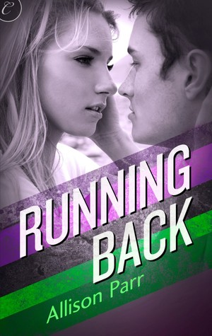 Running Back - Allison Parr
